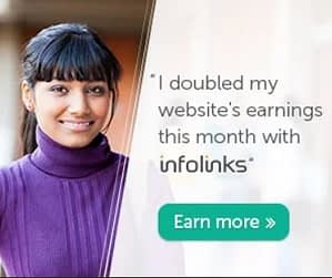 Infolinks Revenue