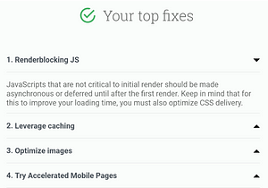 Top Mobile SEO: Your Top Fixes