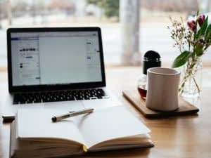 How To Set Up A Business Blog
