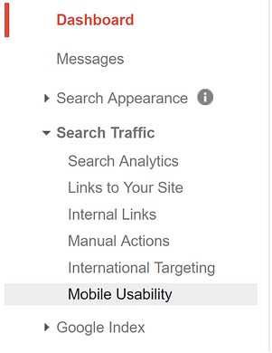 Top Mobile SEO: Google Mobile Usability Test Tool