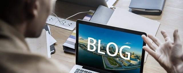 Winning the Blogging Battle