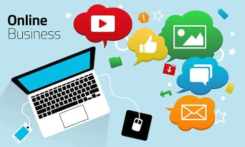 Top Internet Based Businesses