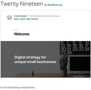 WordPress Latest Version