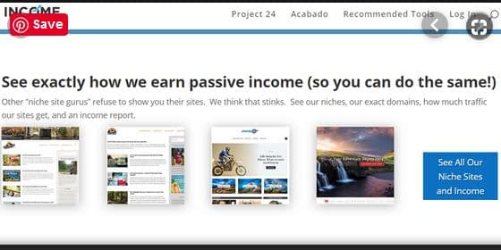 Income School' Project 24 Review